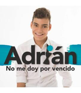 No Me Doy Por Vencido (1 CD)
