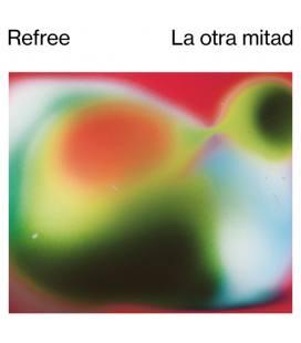 La Otra Mitad (1 CD)