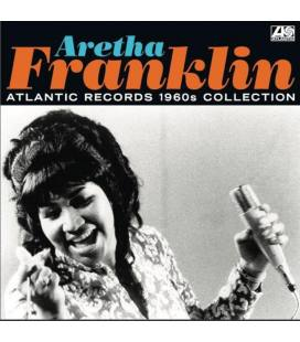 Atlantic Records 1960S Collection (6 LP)