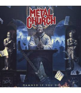 Damned If You Do (1 CD)