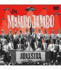 Los Mambo Jambo Arkestra (1 LP)
