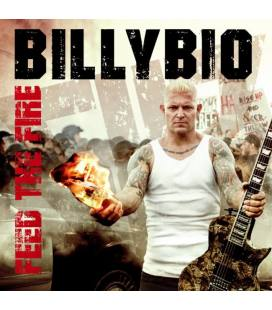 Feed The Fire (1 CD)