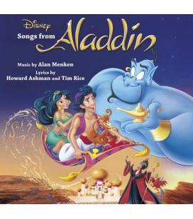 Aladdin (1 LP)