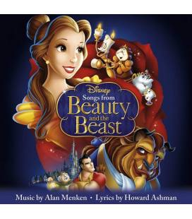 Beauty And The Beast (1 LP)