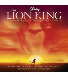 The Lion King (1 LP)