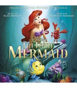 The Little Mermaid (1 LP)