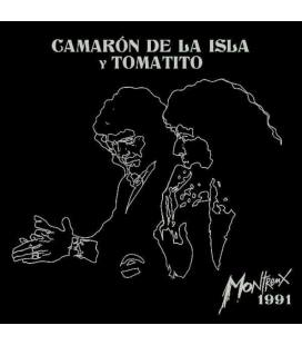 Montreux 1991 (Edición Limitada 2 LP Color Oro 45-RPM)