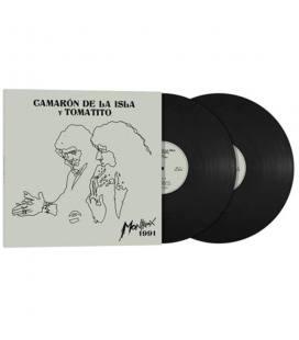 Montreux 1991 (2 LP 45-RPM)