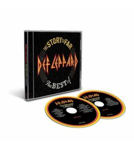 The Story So Far?The Best Of Def Leppard (2 CD)