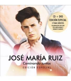 Caminando Juntos (1 CD+1 DVD Edición especial)