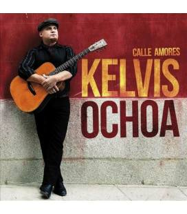 Calle amores (1 CD)