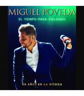 El Tiempo Pasa Volando, 30 Años En La Música (2 CD)