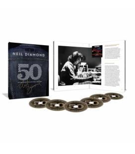 50thAnniversary Collector's Edition (Box Set: 6 CD)