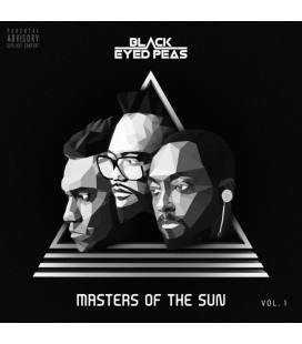 Masters Of The Sun Vol. 1 (1 Cd)