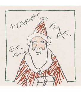 Happy Xmas (1 CD Deluxe)