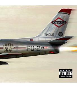Kamikaze (1 LP)