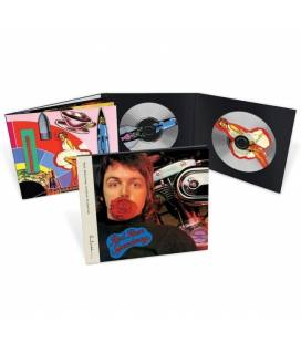 Red Rose Speedway (2 CD Deluxe)