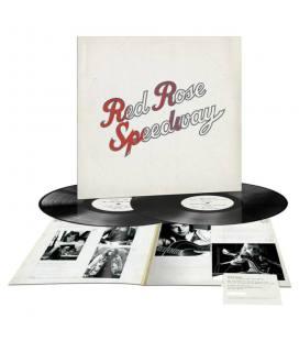 Red Rose Speedway (2 LP Original)