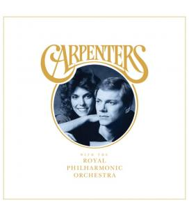 Carpenters With The Royal Philharmonic Orchestra (1 CD)