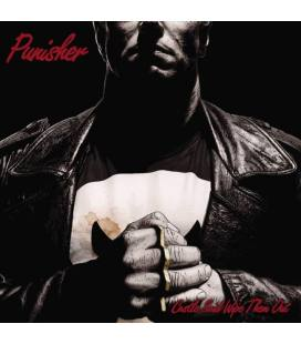 Mama Said Knock You Out (Marvel Hip-Hop Variant Cover Edition - Punisher) (1 LP)