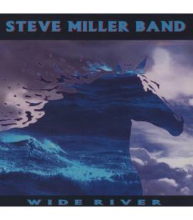 Wide River (1 CD Reissue)