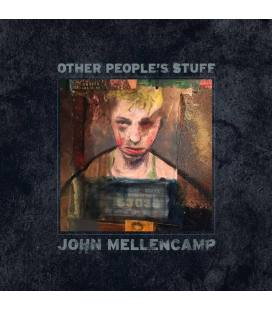 Other People's Stuff (1 CD)