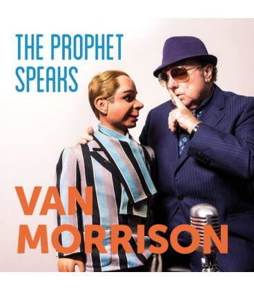 The Prophet Speaks (1 CD)