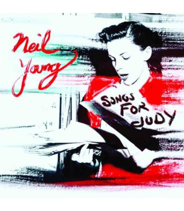 Songs For Judy (2 LP)