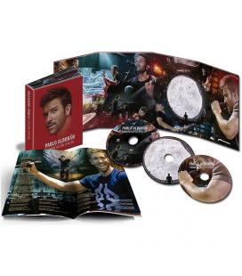 Prometo Edición Especial (2 CD-1 BLU RAY)