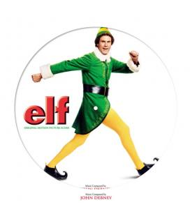 Elf - Original Motion Picture Score (1 LP Picture Disc)
