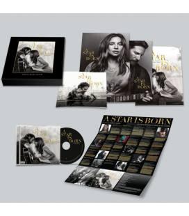 A Star Is Born (1 CD International Deluxe Box Ltda.)