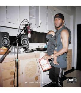 East Atlanta Love Letter (1 LP)