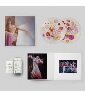 High As Hope (2 LP Deluxe Boxset)