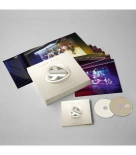 Odyssey (Boxset Limitada: 2 CD)