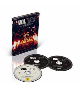 Let's Boogie! (2 CD-1 DVD)