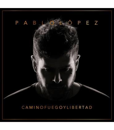 Camino, Fuego Y Libertad (1 LP)