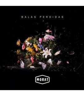 Balas Perdidas (1 LP)
