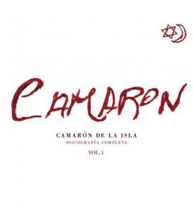 Discografía Completa Vol. 1 (Box Set: 10 LP)