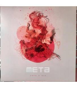 Love And Die (1 LP)