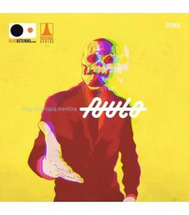 Elige Tu Propia Mentira (1 CD)