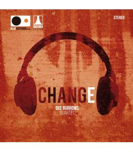 Changed (1 CD)