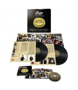 """Chapa """"El Disco de Oro"""" (2 LP)"""