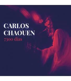 7300 Dias (1 CD+3 DVD)