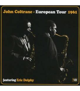 European Tour 1961 (7 CD)