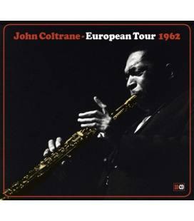 European Tour 1962 (10 CD)
