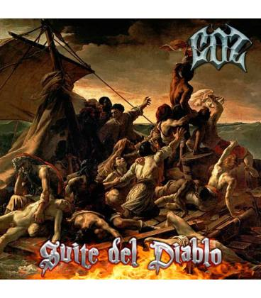 Suite del Diablo (1 CD)