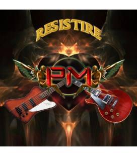 Resistire (1 CD EP)