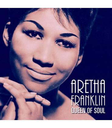 Queen Of Soul (1 LP)