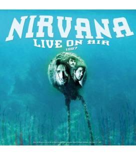 Live On Air 1987 (1 LP)