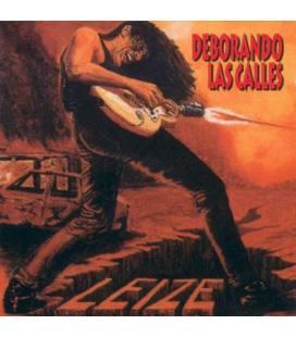Devorando Las Calles (1 LP)
